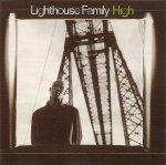 Lighthouse Family - High (CD)