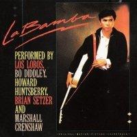 La Bamba - Original Motion Picture Soundtrack (CD)