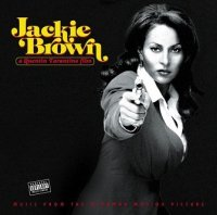 Jackie Brown (Music From The Miramax Motion Picture) (CD)