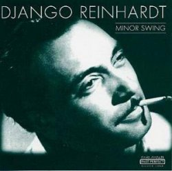 Django Reinhardt - Minor Swing (CD)