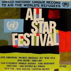 All Star Festival (LP)