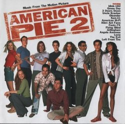 American Pie 2 (Music From The Motion Picture) (CD)