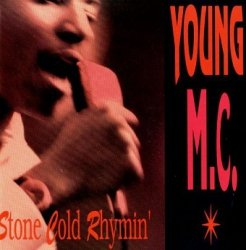 Young MC - Stone Cold Rhymin' (CD)