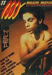 Magazyn Muzyczny Nr 11 (369) Listopad 1989