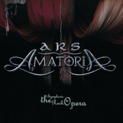 Ars Amatoria - The Symphonic Rock Opera (CD)