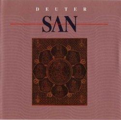 Deuter - San (CD)