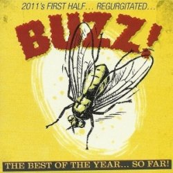 Buzz! - The Best Of The Year... So Far! (CD)