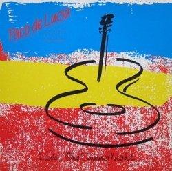 Paco De Lucia Sextet - Live... One Summer Night (LP)