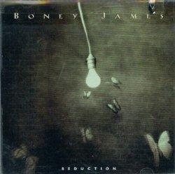 Boney James - Seduction (CD)