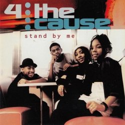 4 The Cause - Stand By Me (CD)