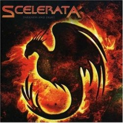 Scelerata - Darkness And Light (CD)