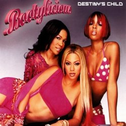 Destiny's Child - Bootylicious (Maxi-CD)