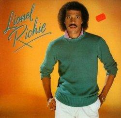 Lionel Richie - Lionel Richie (LP)