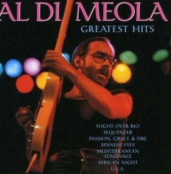Al Di Meola - Greatest Hits (CD)