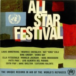 All-Star Festival (LP)