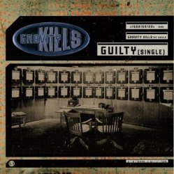 Gravity Kills - Guilty (Maxi-CD)