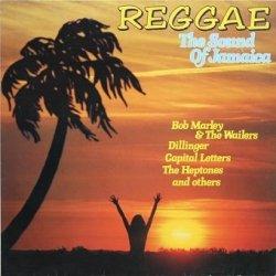 Reggae - The Sound Of Jamaica (LP)