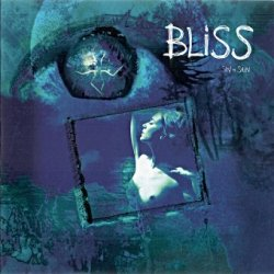 Bliss - Sin To Skin (CD)