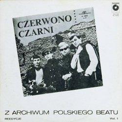 Czerwono-Czarni - Czerwono-Czarni (LP)