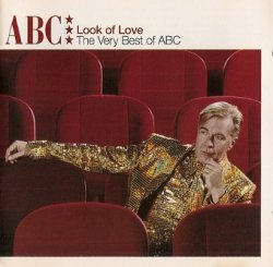 ABC - Look Of Love (The Very Best Of ABC) (CD)