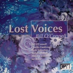 Bill O'Connell - Lost Voices (CD)