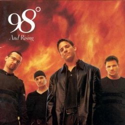 98° - 98° And Rising (CD)