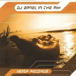 DJ Banel - DJ Banel In The Mix (CD)
