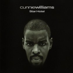 Cunnie Williams - Star Hotel (CD)