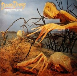 Dixie Dregs - Dregs Of The Earth (LP)