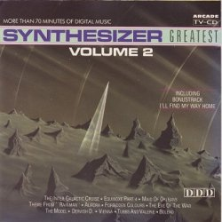 Ed Starink - Synthesizer Greatest Volume 2 (CD)