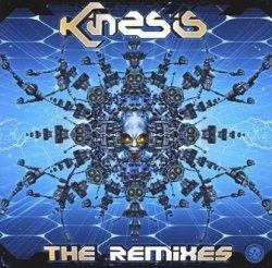 Kinesis - The Remixes (CD)