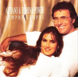 Al Bano & Romina Power - Sempre Sempre (CD)