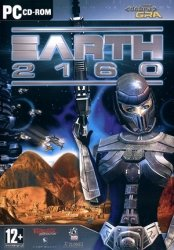 Earth 2160 (PC-CD)