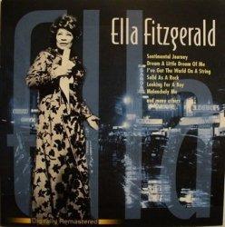 Ella Fitzgerald - Ella (2CD)