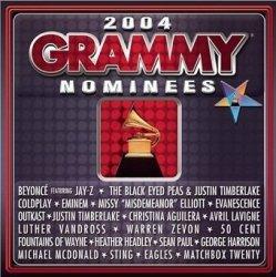 2004 Grammy Nominees (CD)