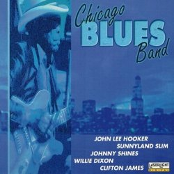 Chicago Blues Band (CD)