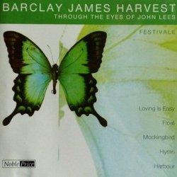 Barclay James Harvest Through The Eyes Of John Lees - Festivale (CD)