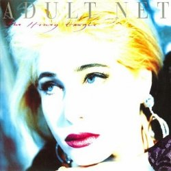 Adult Net - The Honey Tangle (CD)
