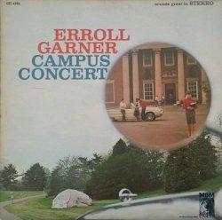 Erroll Garner - Campus Concert (LP)