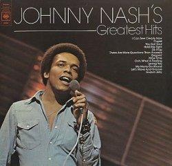 Johnny Nash - Johnny Nash's Greatest Hits (LP)