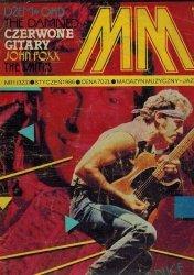 Magazyn Muzyczny Nr 1 (323) Styczeń 1986