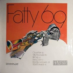 Fatty George - Fatty 69 (LP)