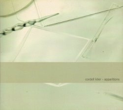 Cordell Klier - Apparitions (CD)