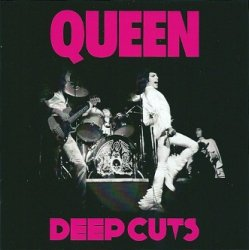 Queen - Deep Cuts Volume 1 (1973-1976) (CD)