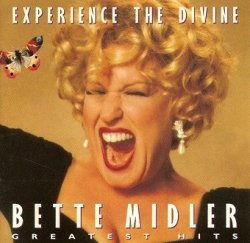 Bette Midler - Experience The Divine (Greatest Hits) (CD)