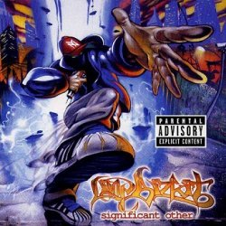 Limp Bizkit - Significant Other (CD)