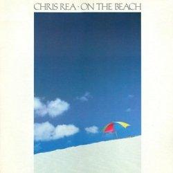 Chris Rea - On The Beach (LP)
