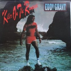 Eddy Grant - Killer On The Rampage (LP)