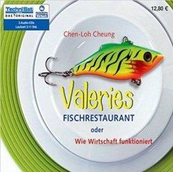 Chen-Loh Cheung - Valeries Fischrestaurant (Audiobook) (3CD)