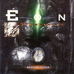 Eon Project - Brain Filter (CD)